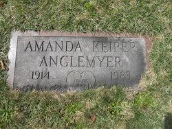 Amanda <i>Keiper</i> Anglemyer