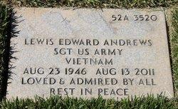 Lewis Edward Andrews