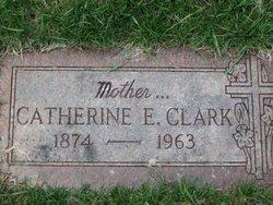 Catherine Katie <i>Sullivan</i> Clark