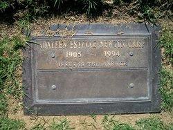 Adaleen Estelle <i>Newton</i> Crisp