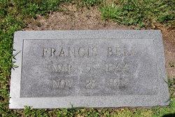 Francis Bell Benson