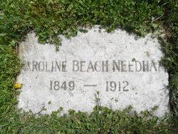 Caroline Beach Needham