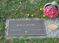 Rita <i>Connolly</i> Adams