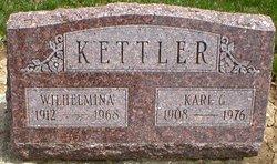 Karl G Kettler