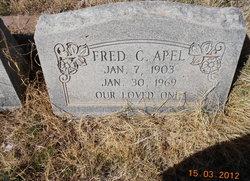 Fred C Apel