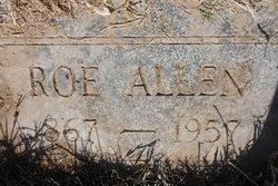 Roe Owen Allen