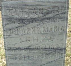 Elizabeth Fritza