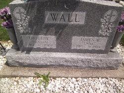 James Wilbur Hank Wall