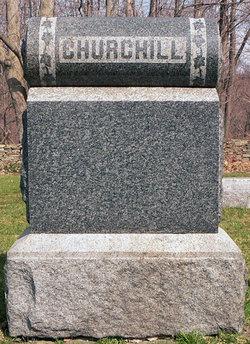 Julius B. Churchill