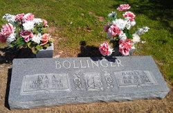 Eva A. <i>White</i> Bollinger