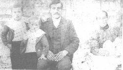 Joseph Albert Morris