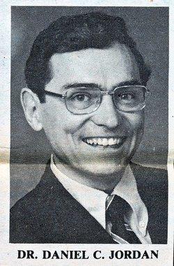 Daniel C. Jordan