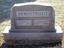 Harry F. Armintrout