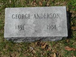 George Raymond Anderson
