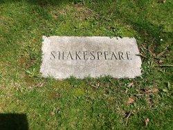 Herbert James Shakespeare