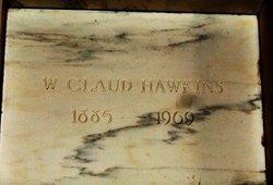 Willie Claud Hawkins