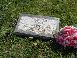 William Clay Bill Mitchell