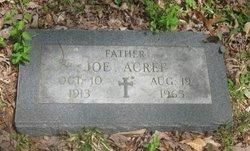 Joe Acree