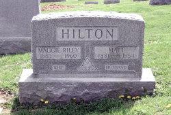 Madison Matt Hilton