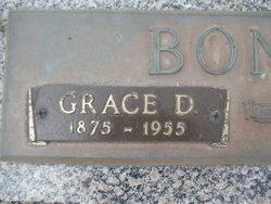 Grace Darling <i>Brittain</i> Bonner