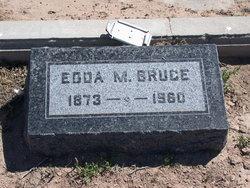 Edda Martha Bruce