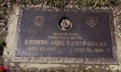 Rhonda Jane Salas