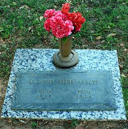 Dorothy Irene Abbott