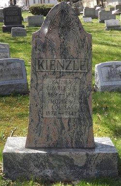 Louisa <i>Hall</i> Kienzle
