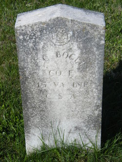 Freeling Clay F. C. Bogle