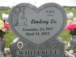 Lindsey Lu Whitesell