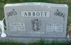 Charles Abbott, Jr
