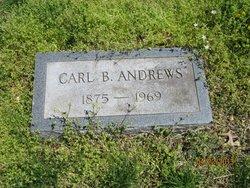 Carl Burgess Andrews