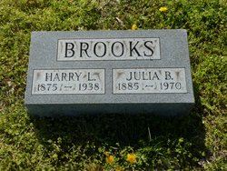 Harry L Brooks