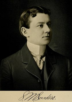 Samuel Mott Souders