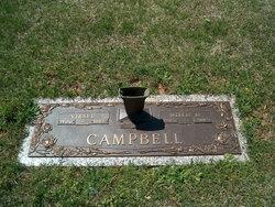 Dewey Virsel Campbell
