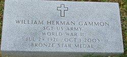Willie H. Gammon