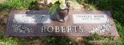 Bobbie Nell <i>Staggs</i> Roberts