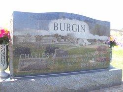 Charles W. Burgin