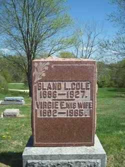 Bland Losson Cole