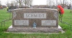 John Henry Schmidt