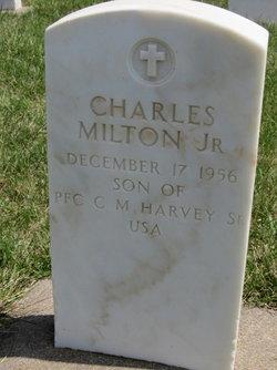 Charles Milton Harvey, Jr