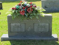 Artis B George