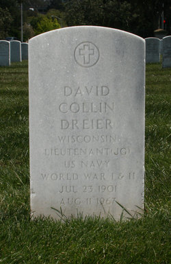David Collin Dreier