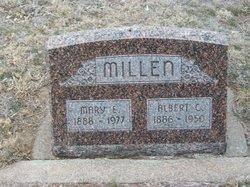 Albert Clinton Millen
