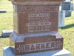 Evelina <i>Pettigrew</i> Barker