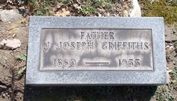 John J Griffiths