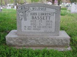 John Lawrence Bassett