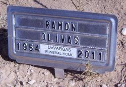 Ramon Olivas