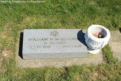 William D. Waggoner
