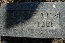 James E Dilts